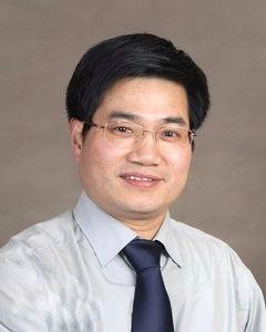 中國信息經濟學會理事會常務理事凌鴻照片
