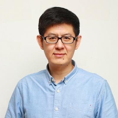 网易产品经理李宝泉照片