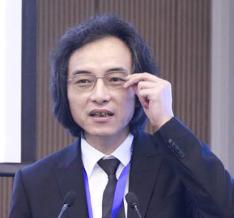 海钢之家电子商务股份有限公司董事长兼总经理吴文章照片