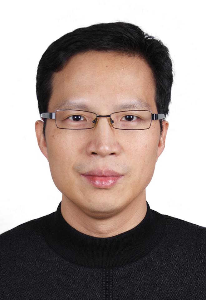 同济大学副院长魏学哲照片