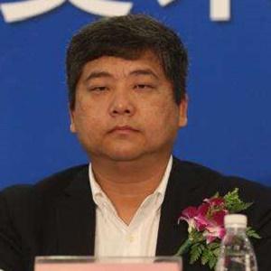 工业和信息化部三达中心副主任韩强照片