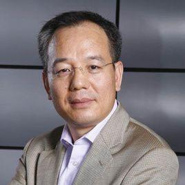 金蝶国际软件集团有限公司创始人、董事局主席兼首席执行官徐少春