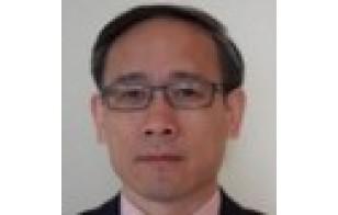 Luye首席技术官 窦昌林照片