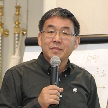中国用户体验联盟专家委员会主席袁小伟
