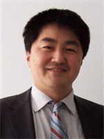 北京大学工程学院生物医学工程学系讲座教授陆祖宏照片