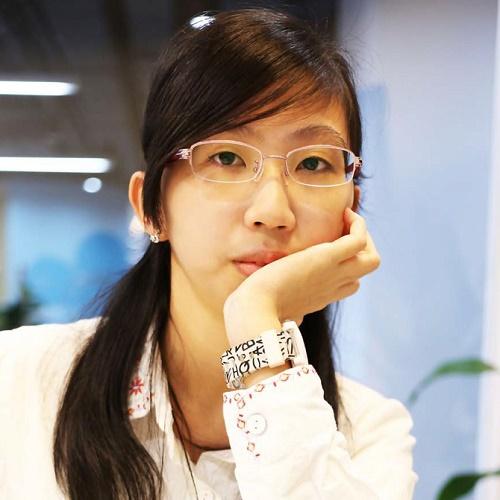 腾讯QQ黄佳琳照片