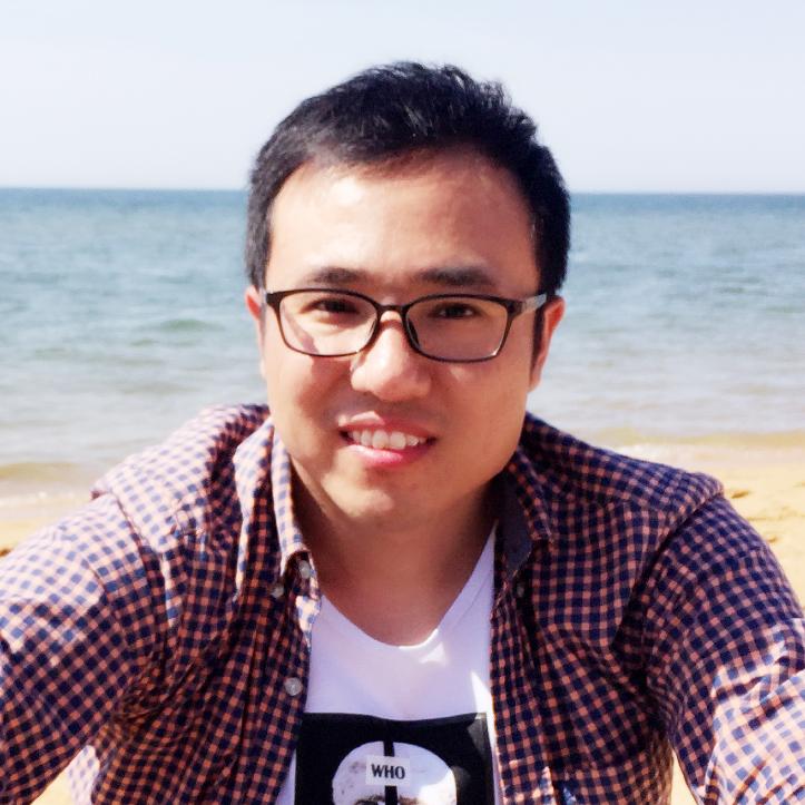 奇虎360Web王浩宇照片