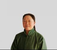 清华大数据产业联合会秘书长王霞