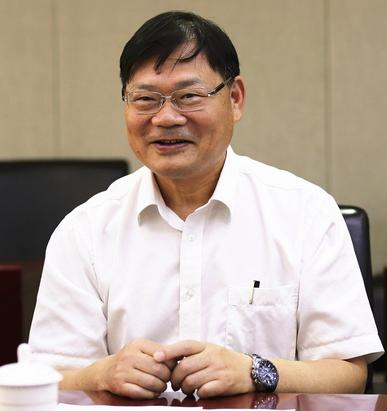 中建科技副总经理李丛笑