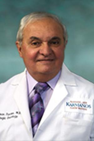 Detroit Medical CenterVice PresidentJ. Edson Pontes照片