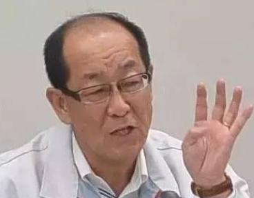 丰田总工田中义和照片