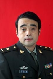 中华口腔医学会口腔种植专业委员会主任委员李德华照片