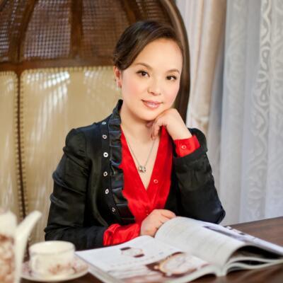 杭州欣盛地产开发有限公司董事长李晓桃