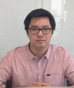 搜狐集团家庭娱乐事业部总经理肖轶照片