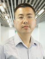 数据堂科技股份有限公司创始合伙人肖永红照片