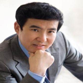 全球视角(北京)国际教育科技有限公司董事长傅成业