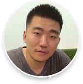 国云数据联合创始人尹世帅