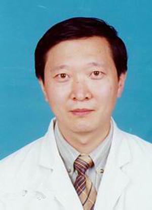 北京大学第一医院呼吸内科主任王广发照片
