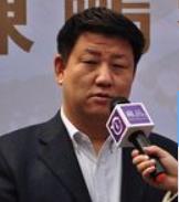 秦汉胡同国学董事长王双强照片