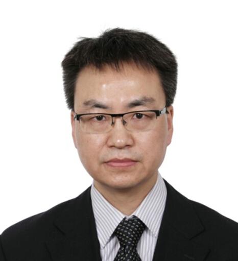 北京协和医院呼吸内科主任医师肖毅照片