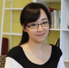 DaoCloud 前端开发工程师朱静思照片