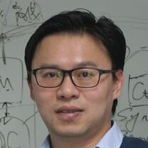 北京大学教授黄罡照片
