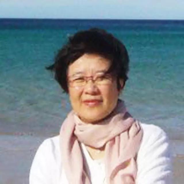 江苏第二师范学院学前教育学院特聘教授李薇