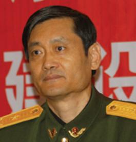 中国研究型医院学会会长王发强照片