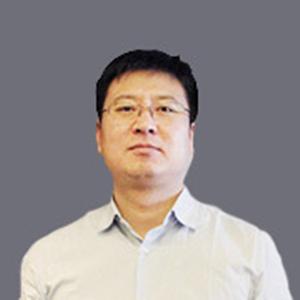 中關村科技租賃有限公司總裁助理竇繼巖照片