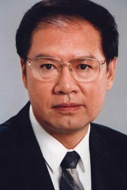 中国电子学会副理事长李未照片