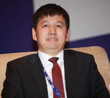 北京大成律师事务所高级合伙人匡双礼