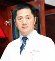 上海中山医院院长樊嘉照片