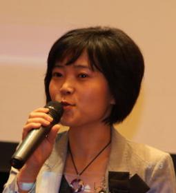 中共四川大学委员会委员敬静照片