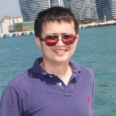intel资深架构师Tony Wu