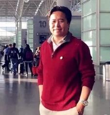 VESS首席架构师蒋志予照片