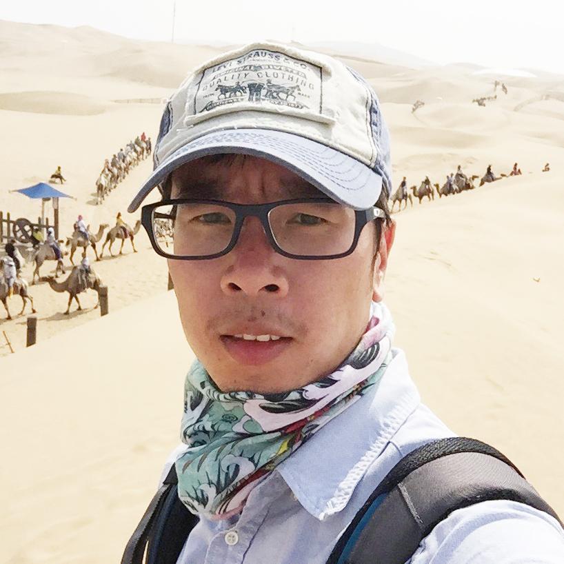 淘宝高级技术专家朱华军