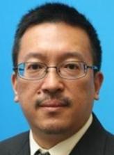 微软大中国区企业服务部首席技术官 殷皓照片