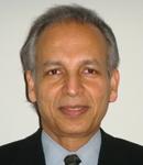 全美国际瑜伽理疗协会主席迪利普.萨卡医生照片