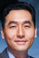 英特尔中国研究院首席研究员宋继强照片
