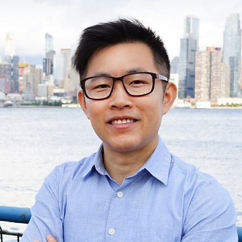 UberTech Lead, Sr. Software Engineer II翟鹏照片