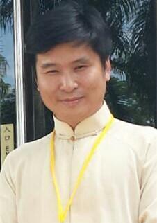 北京社科院国学研究中心主任刘伟见教授照片