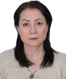 中国汽研风洞中心首席专家朱习加照片