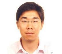 丹佛斯自动控制管理(上海)有限公司食品零售及服务部门销售总监朱朝辉照片