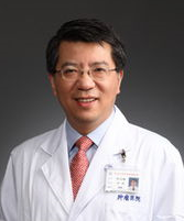 复旦大学附属肿瘤医院教授邵志敏照片