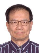 中国科学院微电子研究所研究员朱慧珑照片
