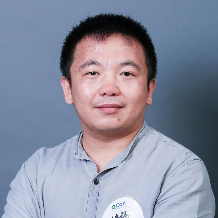 锦佰安信息技术有限公司CEO冯继强