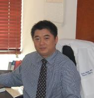 上海第九人民医院主任医师章一新照片