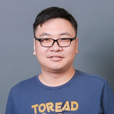 美团点评移动技术专家周辉