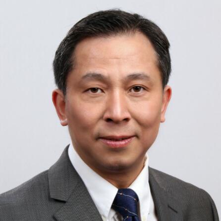 新泽西州立大学罗格斯商学院管理科学与信息系副系主任熊辉照片