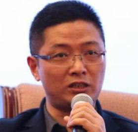中舞网创始人樊鸿斌照片